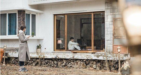 """Phim """"A Piece of Your Mind"""" của Jung Hae In lên sóng vào 23/3 4"""