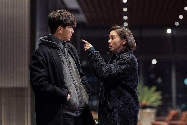 Phim Hàn tháng 2/2020: Ngộp thở trong drama hoành tráng 3