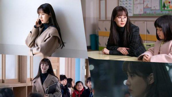 Phim Hàn tháng 2/2020: Ngộp thở trong drama hoành tráng 8
