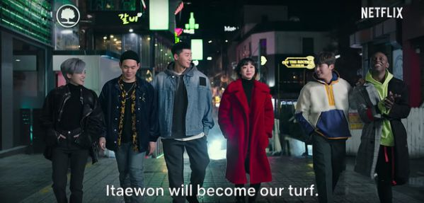 """Tại sao phải xem ngay bộ phim gây nghiện """"Tầng Lớp Itaewon""""? 12"""