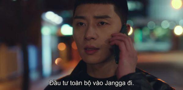 """Tại sao phải xem ngay bộ phim gây nghiện """"Tầng Lớp Itaewon""""? 5"""