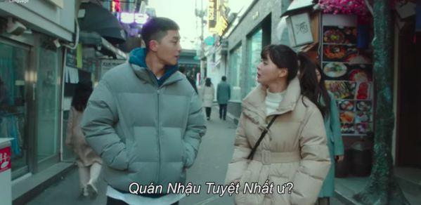 """Tại sao phải xem ngay bộ phim gây nghiện """"Tầng Lớp Itaewon""""? 6"""