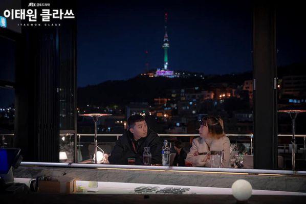 """Tại sao phải xem ngay bộ phim gây nghiện """"Tầng Lớp Itaewon""""? 7"""