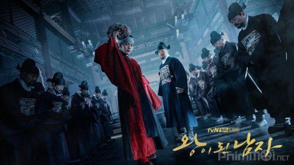 Top 10 phim Hàn có rating cao nhất của đài tvN (tính đến 2020) 1