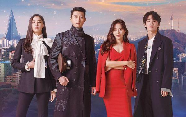 Top 10 phim Hàn có rating cao nhất của đài tvN (tính đến 2020) 10