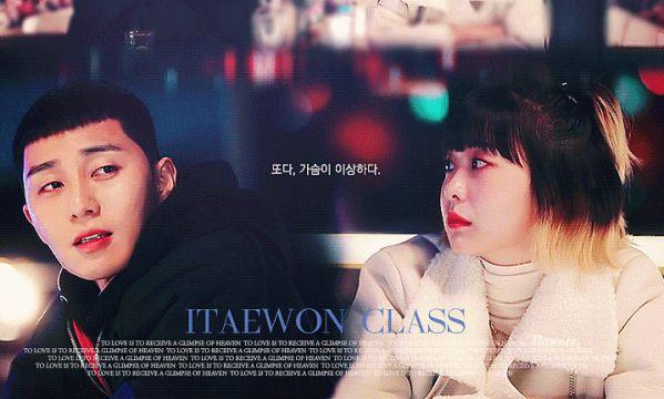 """4 bài học đắt giá sau khi xem xong cái kết đẹp của """"Itaewon Class"""" 1"""