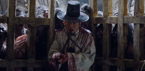 """Joo Ji Hoon hé lộ về thông tin về siêu phẩm """"Kingdom mùa 3""""6"""