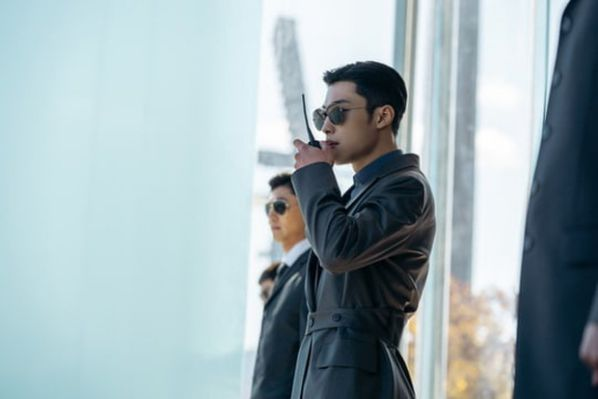 """Nhân vật của Kim Yong Ji, Woo Do Hwan trong """"Quân Vương Bất Diệt""""1"""
