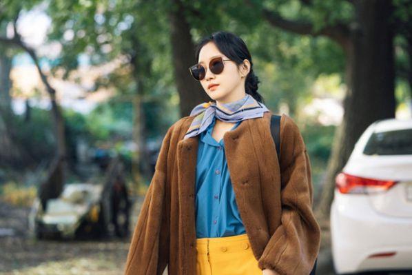 """Nhân vật của Kim Yong Ji, Woo Do Hwan trong """"Quân Vương Bất Diệt""""10"""