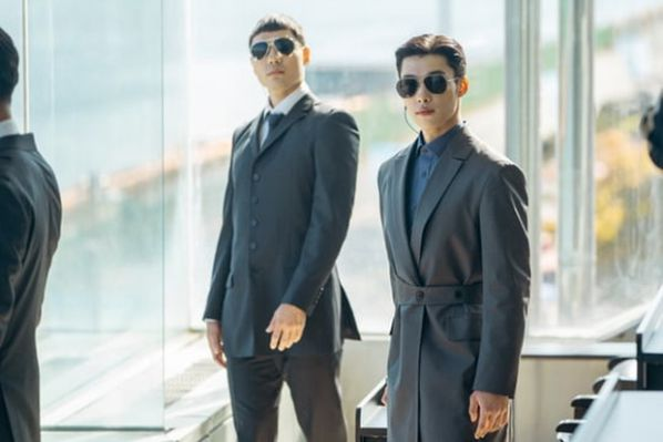"""Nhân vật của Kim Yong Ji, Woo Do Hwan trong """"Quân Vương Bất Diệt""""4"""