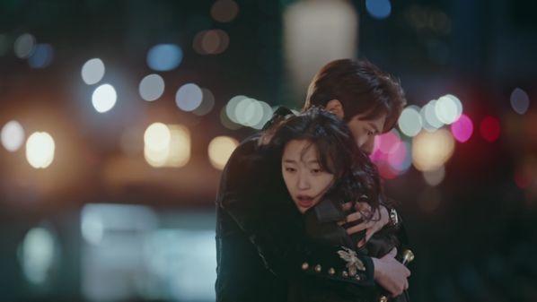 """Nhân vật của Kim Yong Ji, Woo Do Hwan trong """"Quân Vương Bất Diệt""""7"""