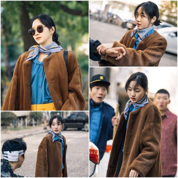 """Nhân vật của Kim Yong Ji, Woo Do Hwan trong """"Quân Vương Bất Diệt""""8"""