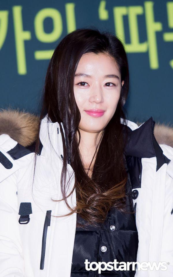"""Park Seo Joon và Jeon Ji Hyun đóng chính trong """"Jiri Mountain""""?2"""