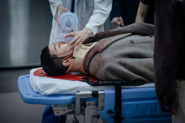 """Spoil """"Tầng Lớp Itaewon"""" tập 15 khiến mọt phim bị """"đứng tim"""" 1"""