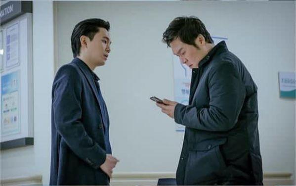 """Spoil """"Tầng Lớp Itaewon"""" tập 15 khiến mọt phim bị """"đứng tim"""" 3"""