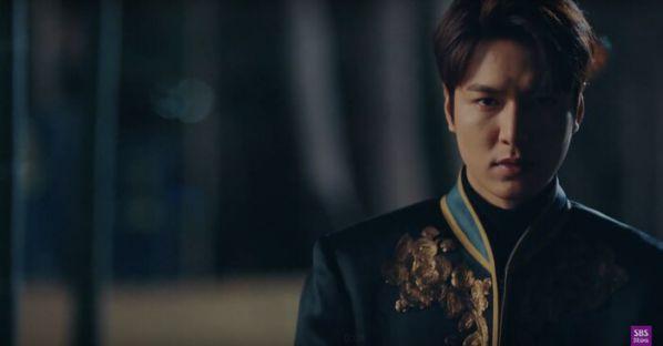 """The King: The Eternal Monarch"" tung tiếp Teaser ""chất phát ngất"" 2"