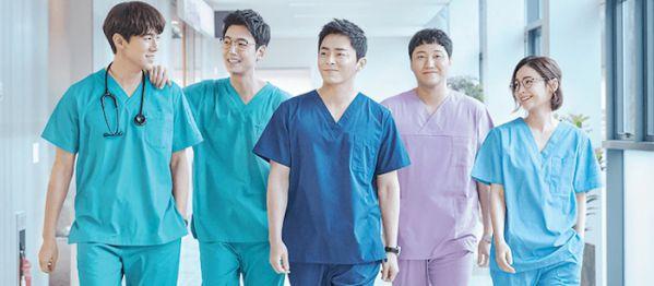 Tổng hợp 21 bộ phim Hàn Quốc lên sóng trên Netflix năm 2020 14