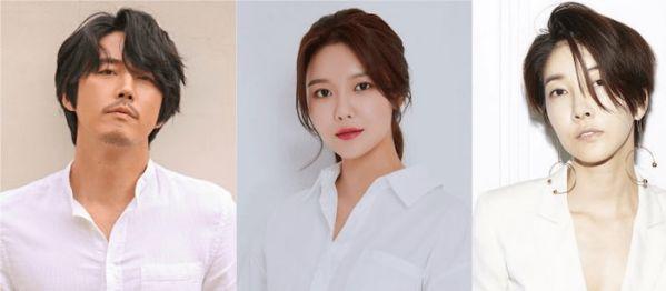 Tổng hợp 21 bộ phim Hàn Quốc lên sóng trên Netflix năm 2020 19