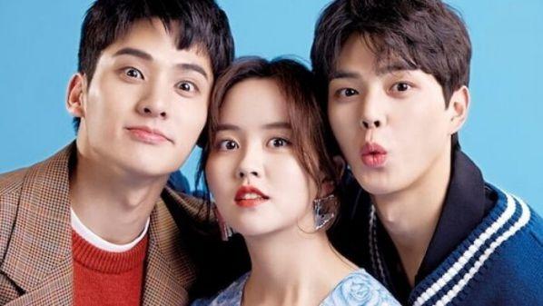 Tổng hợp 21 bộ phim Hàn Quốc lên sóng trên Netflix năm 2020 2