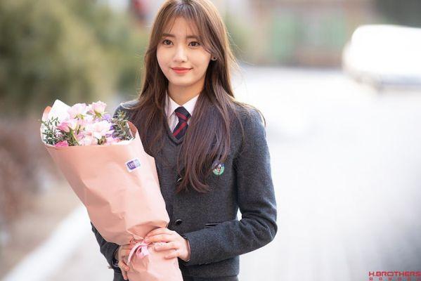 Tổng hợp 21 bộ phim Hàn Quốc lên sóng trên Netflix năm 2020 5