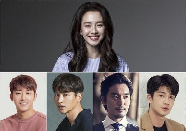 Tổng hợp 21 bộ phim Hàn Quốc lên sóng trên Netflix năm 2020 8