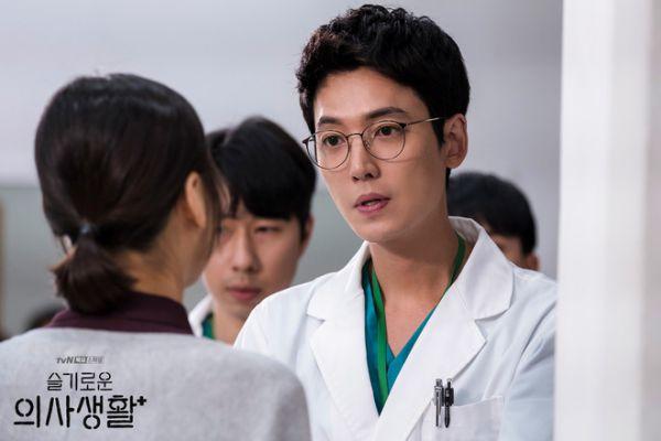 5 phim Hàn hay đề tài y khoa để cảm nhận tấm lòng của người làm Y 3