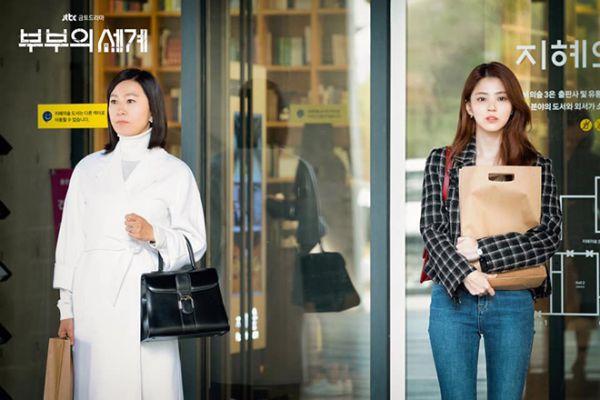 8 phim Hàn hay nhất về đề tài ngoại tình, không xem hơi phí 11