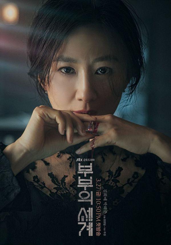 8 phim Hàn hay nhất về đề tài ngoại tình, không xem hơi phí 9