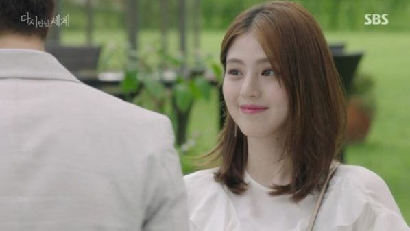 """Han So Hee: """"Tiểu tam"""" visual gây sốt trong """"Thế Giới Hôn Nhân""""1"""