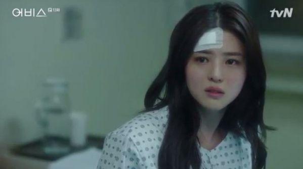"""Han So Hee: """"Tiểu tam"""" visual gây sốt trong """"Thế Giới Hôn Nhân""""13"""