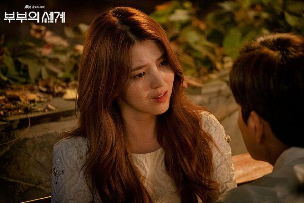 """Han So Hee: """"Tiểu tam"""" visual gây sốt trong """"Thế Giới Hôn Nhân""""15"""