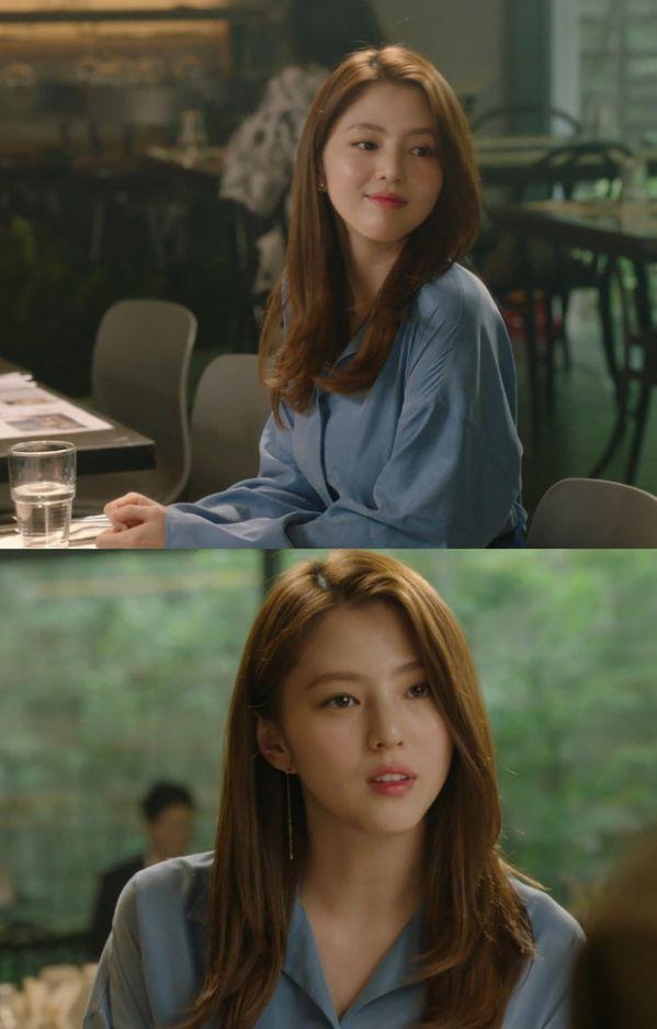 """Han So Hee: """"Tiểu tam"""" visual gây sốt trong """"Thế Giới Hôn Nhân""""2"""