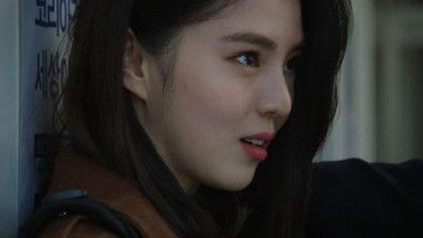 """Han So Hee: """"Tiểu tam"""" visual gây sốt trong """"Thế Giới Hôn Nhân""""3"""