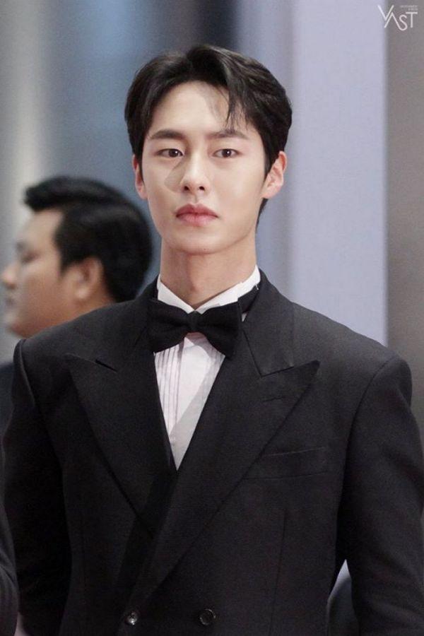 """Lee Jae Wook và Go Ara đóng cặp trong """"Do Do Sol Sol La La Sol"""" 4"""
