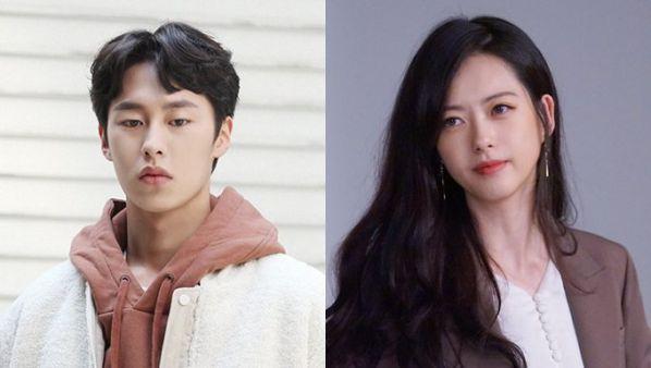 """Lee Jae Wook và Go Ara đóng cặp trong """"Do Do Sol Sol La La Sol"""" 7"""