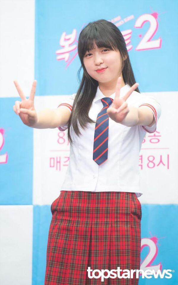 """Park Ji Hoon sẽ dự đóng phim """"Love Revolution"""", nữ chính là ai?10"""