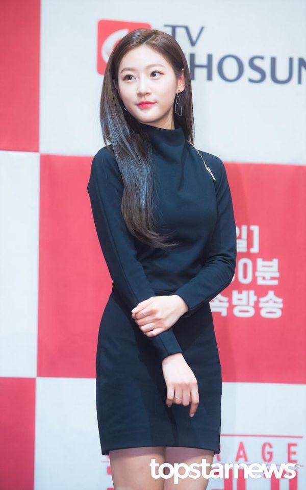 """Park Ji Hoon sẽ dự đóng phim """"Love Revolution"""", nữ chính là ai?11"""