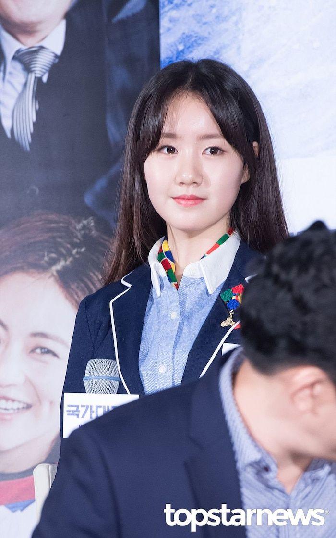 """Park Ji Hoon sẽ dự đóng phim """"Love Revolution"""", nữ chính là ai?12"""
