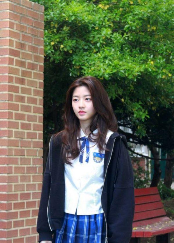 """Park Ji Hoon sẽ dự đóng phim """"Love Revolution"""", nữ chính là ai?13"""