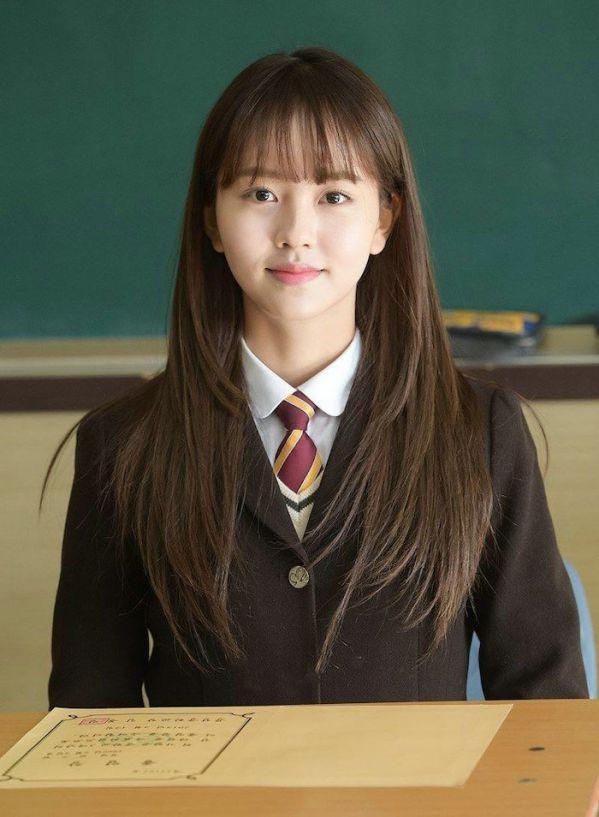 """Park Ji Hoon sẽ dự đóng phim """"Love Revolution"""", nữ chính là ai?9"""
