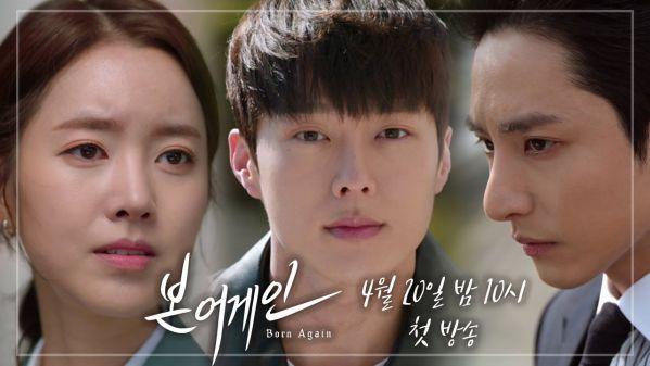 """Phim Hàn mới sắp sóng tháng 4/2020: Hóng nhất bom tấn """"Quân Vương Bất Diệt""""12"""