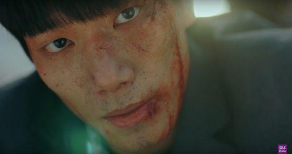 """Phim Hàn mới sắp sóng tháng 4/2020: Hóng nhất bom tấn """"Quân Vương Bất Diệt""""5"""