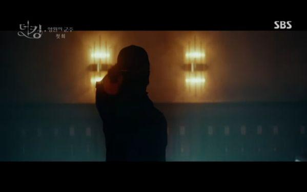 """""""Quân Vương Bất Diệt"""" tập 1: Lee Min Ho khao khát tìm ân nhân 10"""