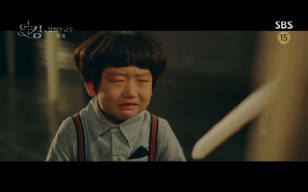 """""""Quân Vương Bất Diệt"""" tập 1: Lee Min Ho khao khát tìm ân nhân 20"""