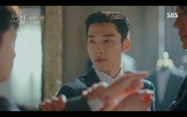 """""""Quân Vương Bất Diệt"""" tập 1: Lee Min Ho khao khát tìm ân nhân 23"""