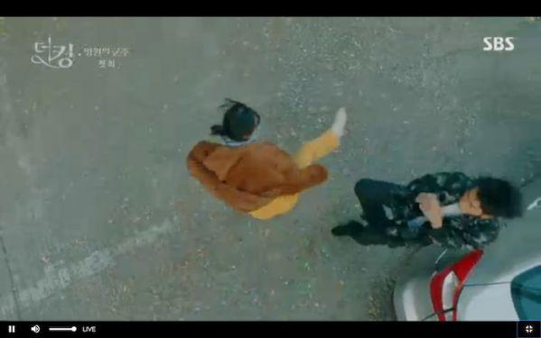 """""""Quân Vương Bất Diệt"""" tập 1: Lee Min Ho khao khát tìm ân nhân 29"""