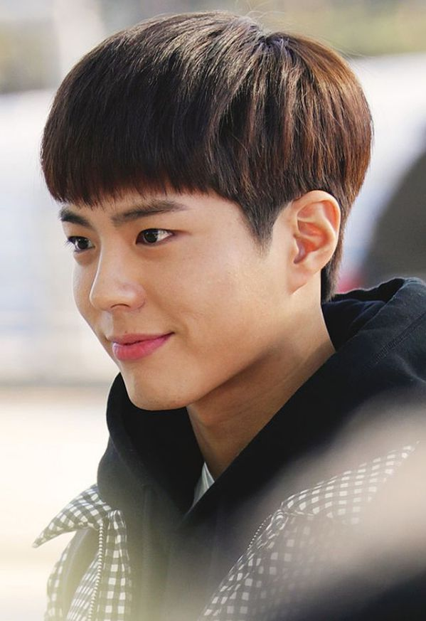 """""""Record of Youth"""" của Park Bo Gum và Park So Dam bắt đầu quay 2"""
