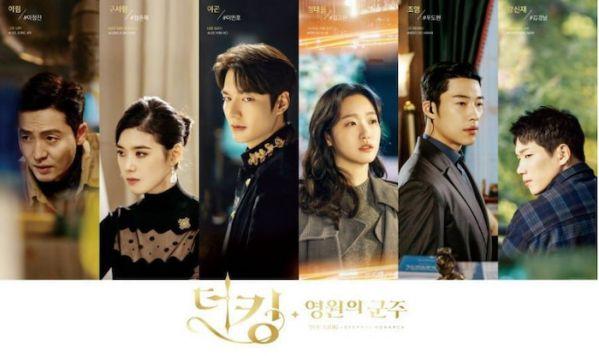 Top 10 phim Hàn hot lên sóng 2020 được Netizen Việt mong đợi nhất 1