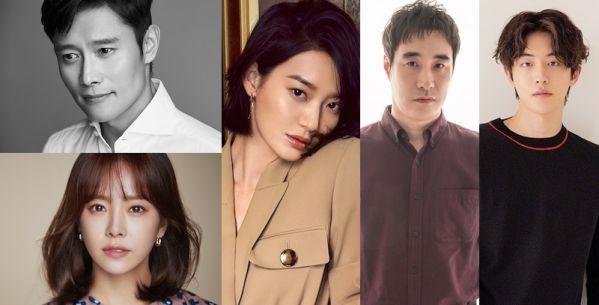Top 10 phim Hàn hot lên sóng 2020 được Netizen Việt mong đợi nhất 10