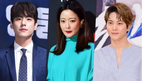 Top 10 phim Hàn hot lên sóng 2020 được Netizen Việt mong đợi nhất 5